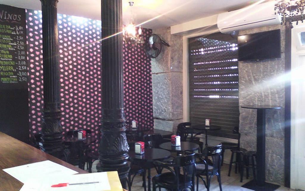 Local comercial en alquiler en Palacio en Madrid - 358125209