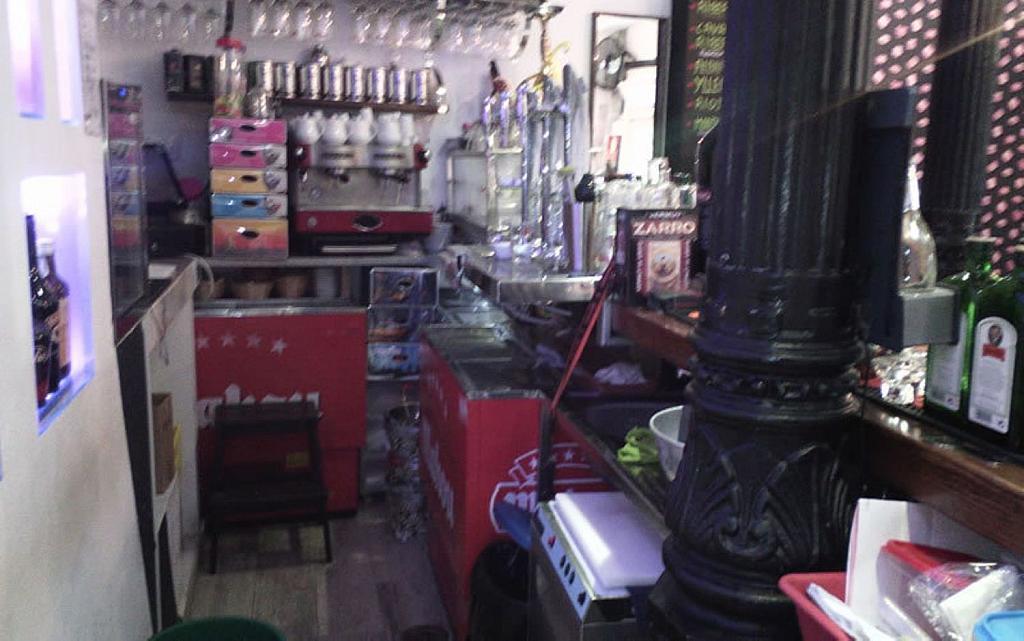 Local comercial en alquiler en Palacio en Madrid - 358125212