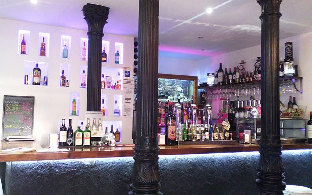 Local comercial en alquiler en Palacio en Madrid - 358125215