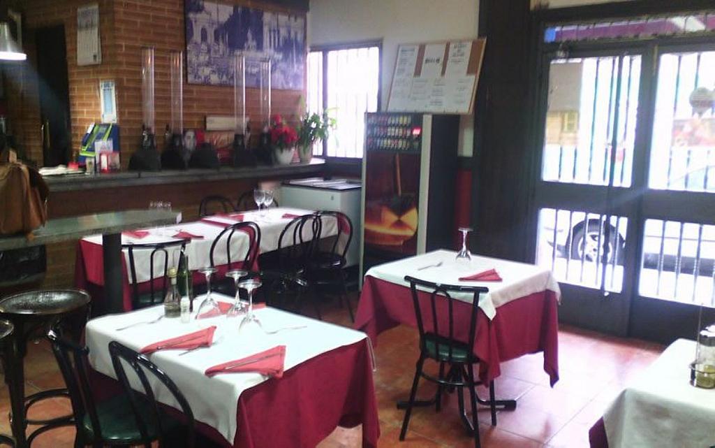 Local comercial en alquiler en San blas en Madrid - 358123922