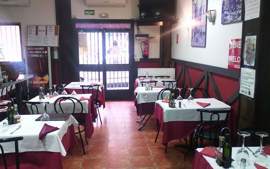Local comercial en alquiler en San blas en Madrid - 358123925
