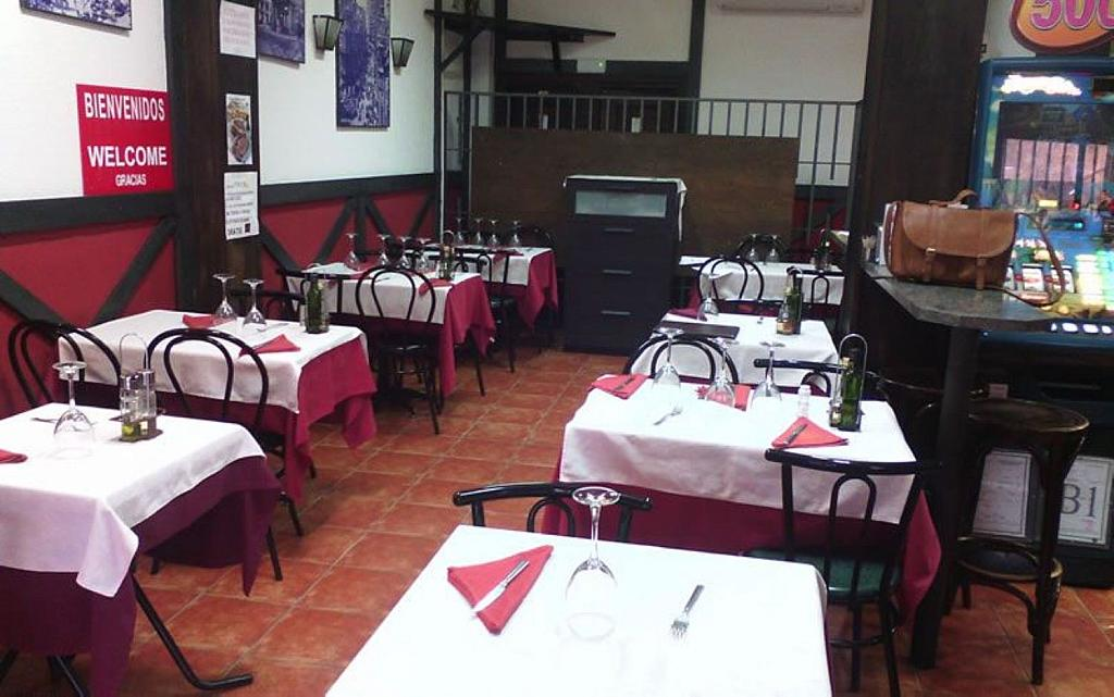 Local comercial en alquiler en San blas en Madrid - 358123928
