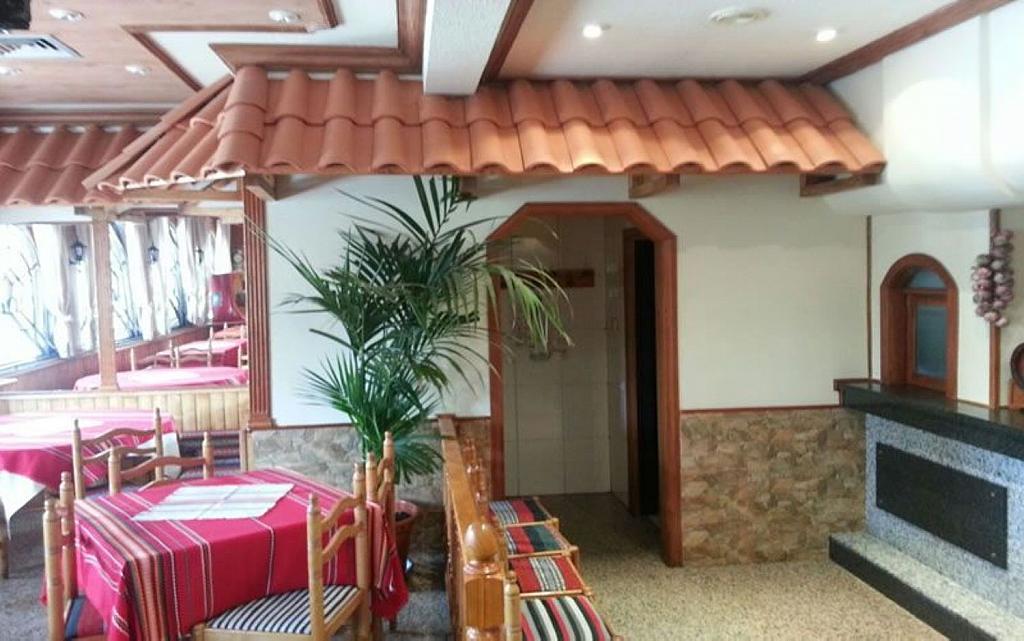 Local comercial en alquiler en Vicálvaro en Madrid - 358123952