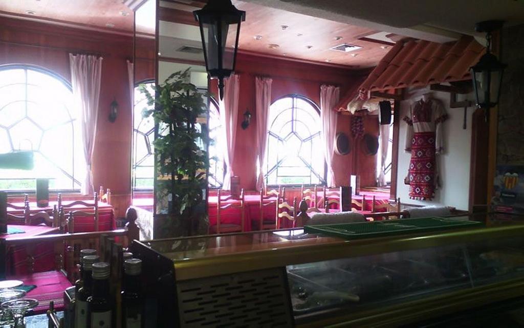Local comercial en alquiler en Vicálvaro en Madrid - 358123955