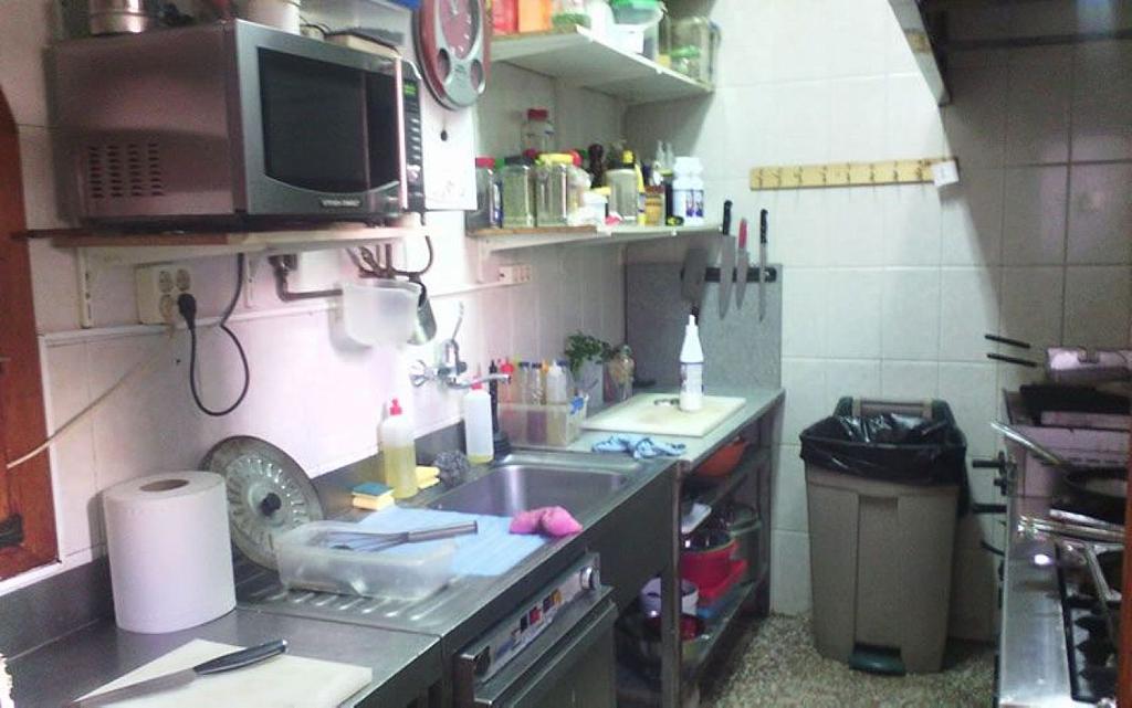 Local comercial en alquiler en Vicálvaro en Madrid - 358123961