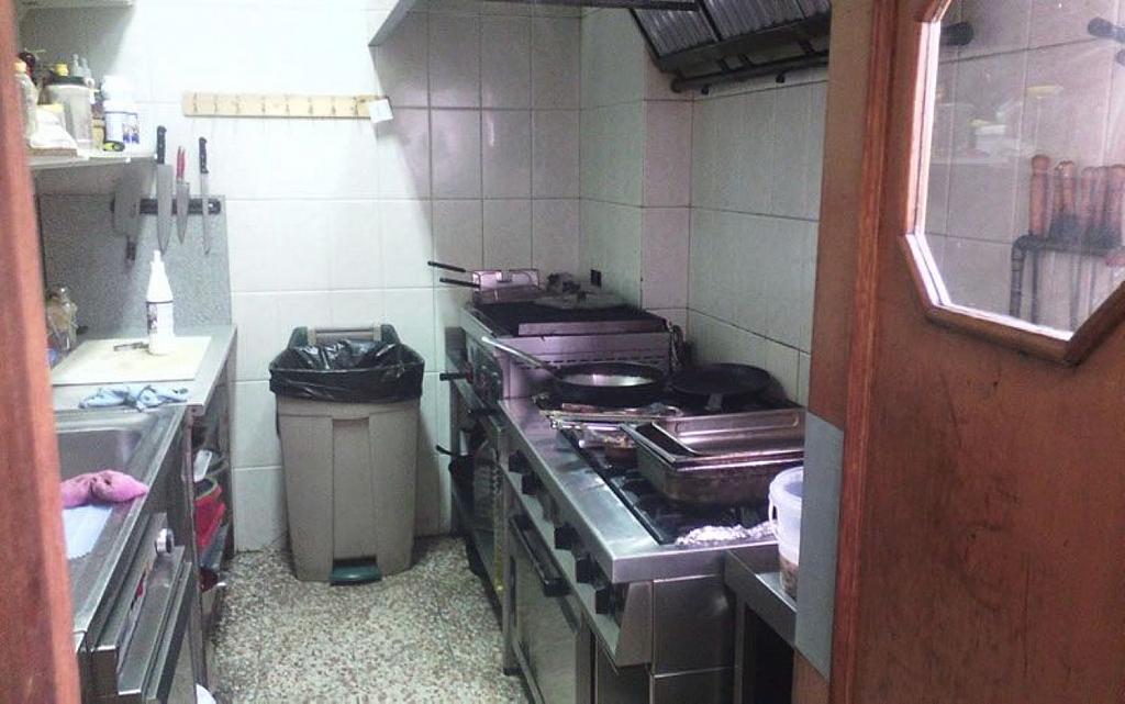 Local comercial en alquiler en Vicálvaro en Madrid - 358123964