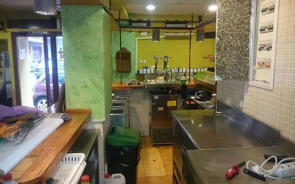 Local comercial en alquiler en Quintana en Madrid - 358126403