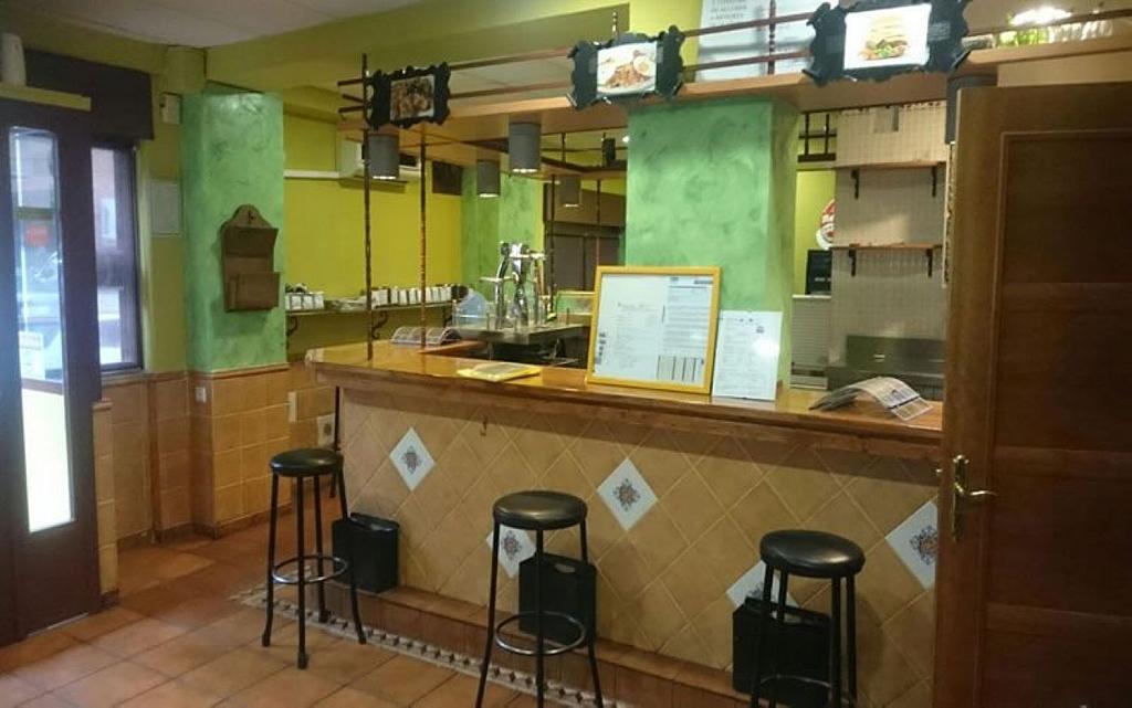 Local comercial en alquiler en Quintana en Madrid - 358126406