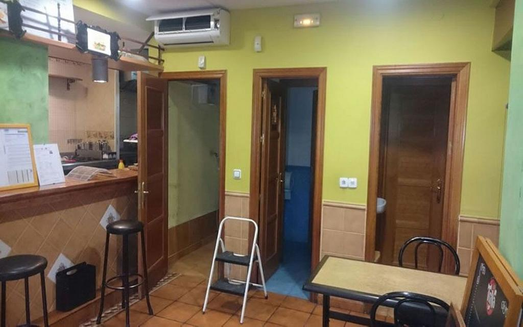 Local comercial en alquiler en Quintana en Madrid - 358126409