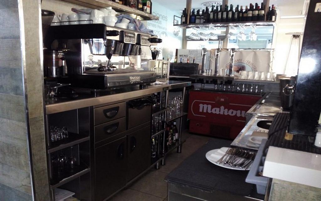 Local comercial en alquiler en Montecarmelo en Madrid - 316734696