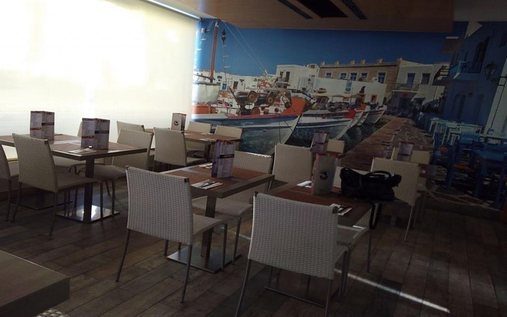 Local comercial en alquiler en Montecarmelo en Madrid - 316734699