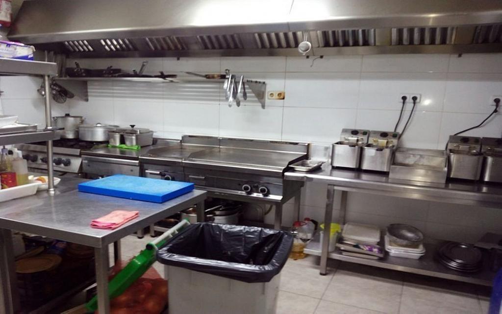 Local comercial en alquiler en Montecarmelo en Madrid - 316734705