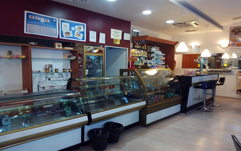Local comercial en alquiler en Acacias en Madrid - 358125008