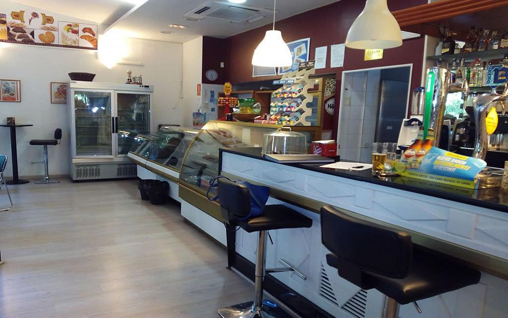Local comercial en alquiler en Acacias en Madrid - 358125011