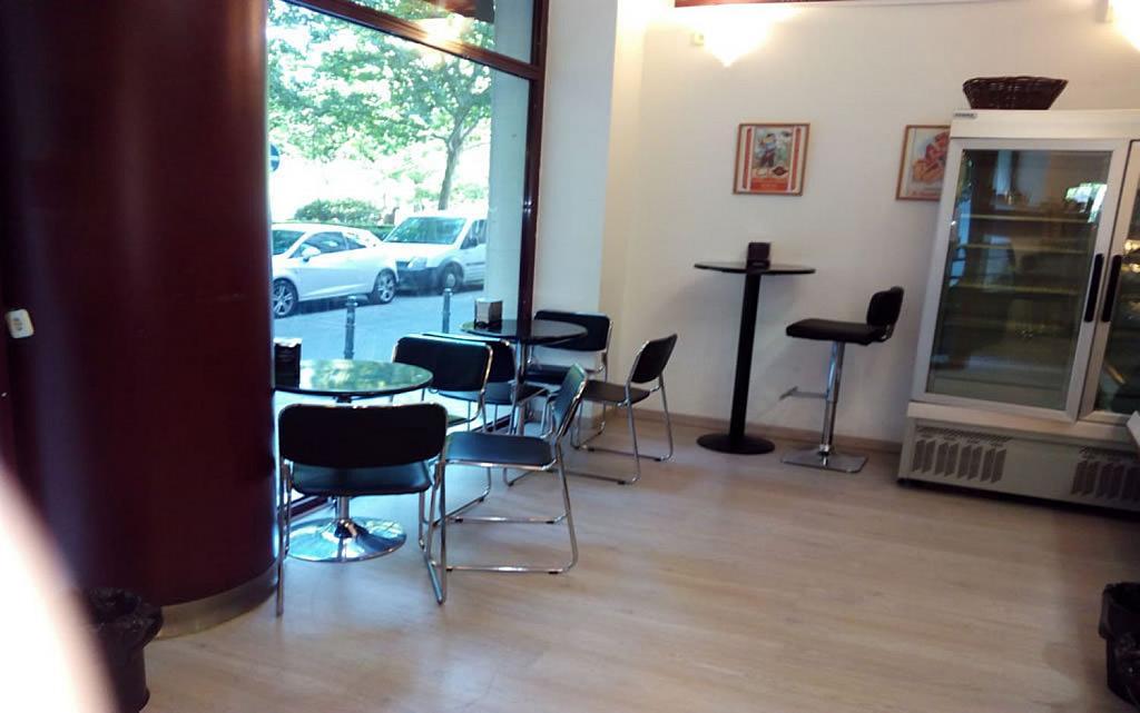 Local comercial en alquiler en Acacias en Madrid - 358125014