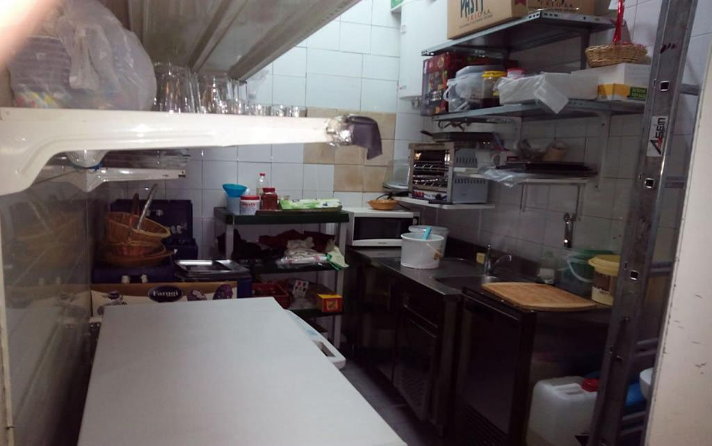 Local comercial en alquiler en Acacias en Madrid - 358125017