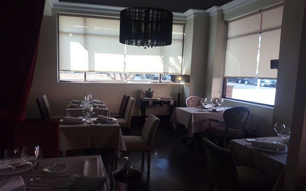 Local comercial en alquiler en Las Tablas en Madrid - 316734852