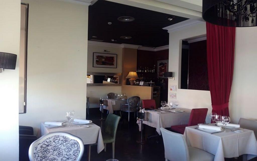 Local comercial en alquiler en Las Tablas en Madrid - 316734855
