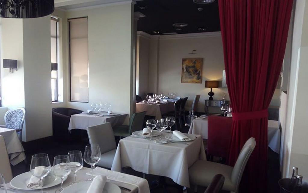 Local comercial en alquiler en Las Tablas en Madrid - 316734858