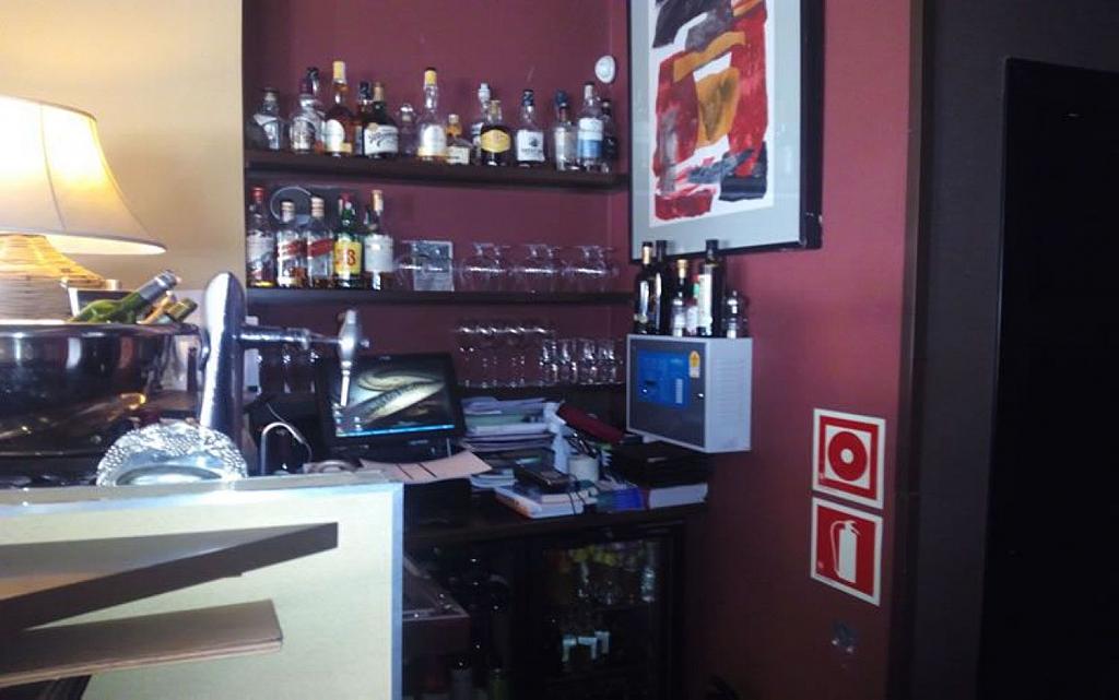 Local comercial en alquiler en Las Tablas en Madrid - 316734870