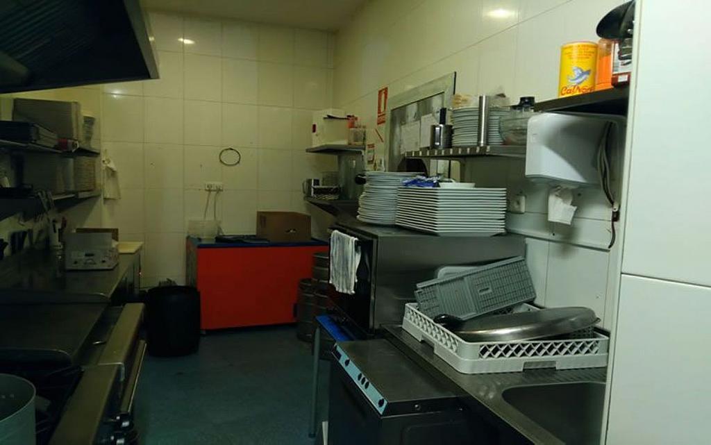 Local comercial en alquiler en Zona Centro en Leganés - 316734903