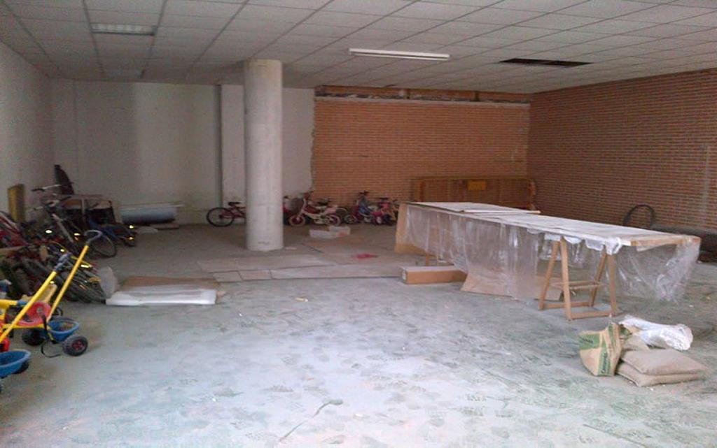Local comercial en alquiler en Hortaleza en Madrid - 316735047