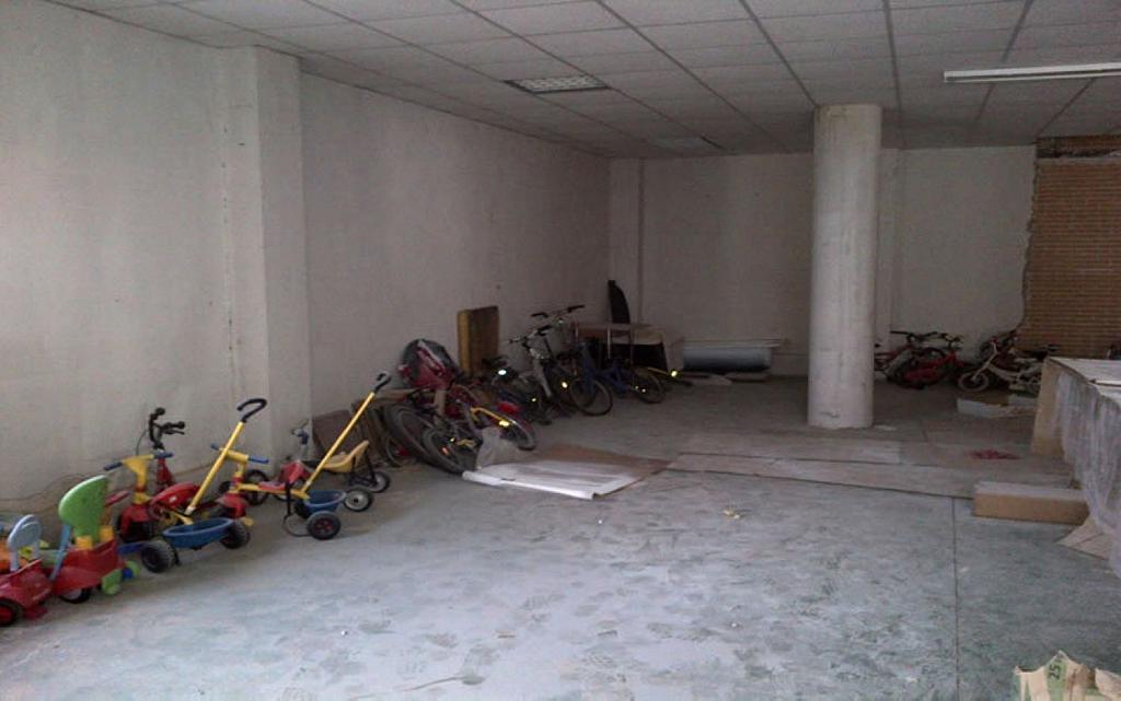Local comercial en alquiler en Hortaleza en Madrid - 316735050