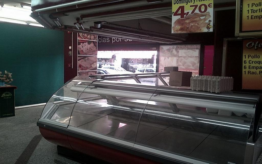 Local comercial en alquiler en Concepción en Madrid - 358125137