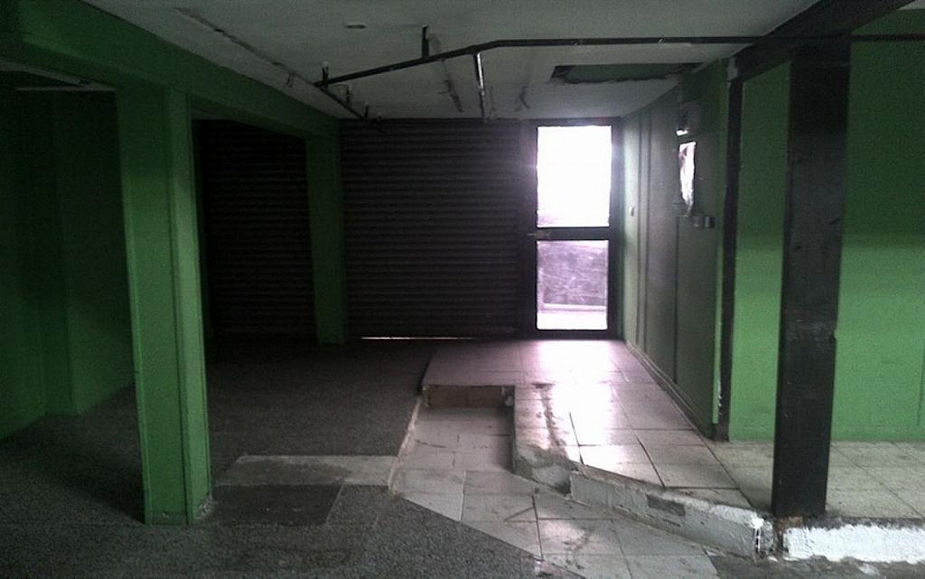 Local comercial en alquiler en Concepción en Madrid - 358125146