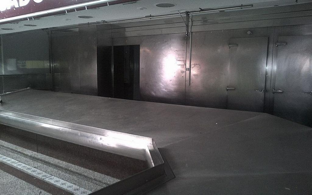 Local comercial en alquiler en Concepción en Madrid - 358125149