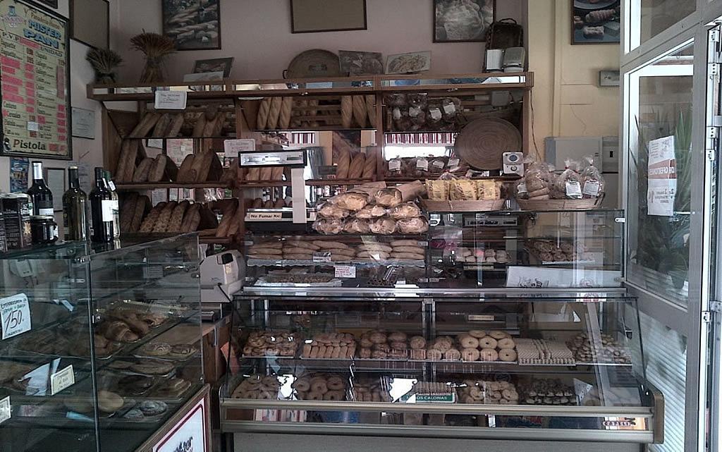 Local comercial en alquiler en Berruguete en Madrid - 358124171