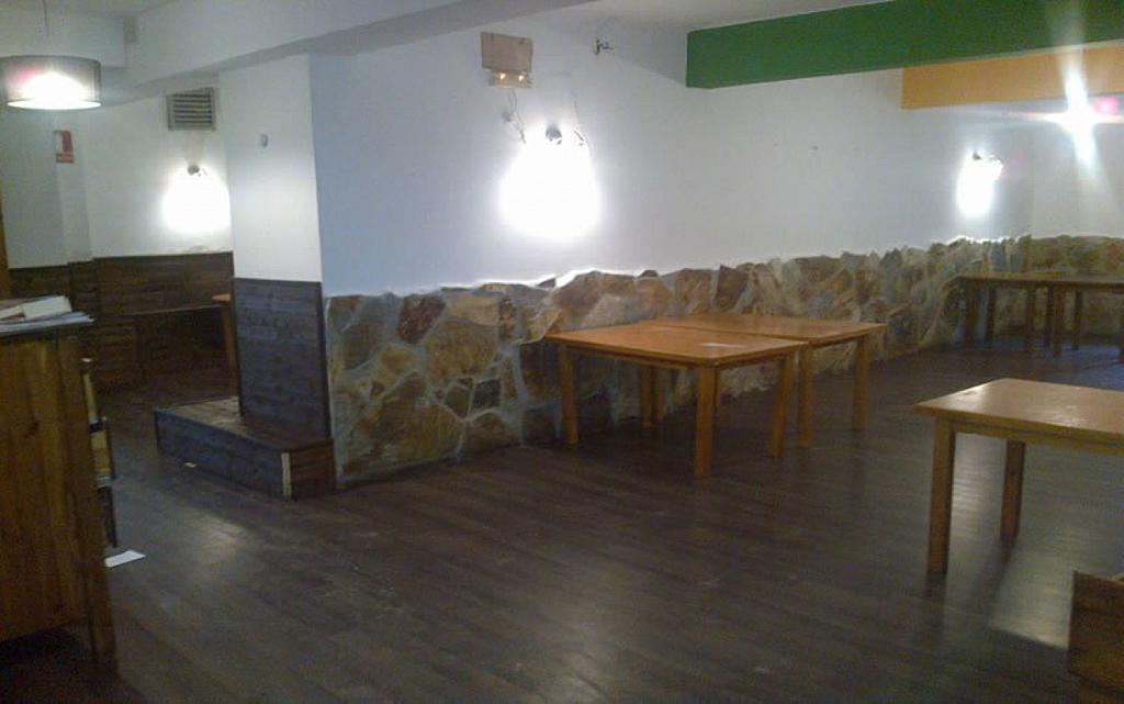 Local comercial en alquiler en Estrella en Madrid - 358124714