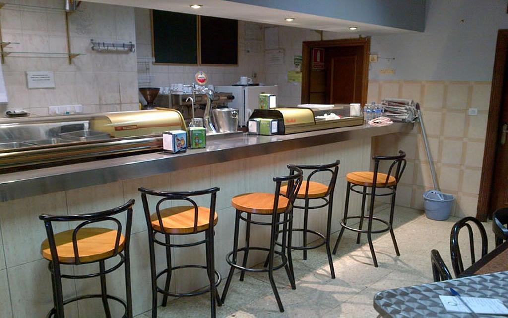 Local comercial en alquiler en Canillas en Madrid - 358124012