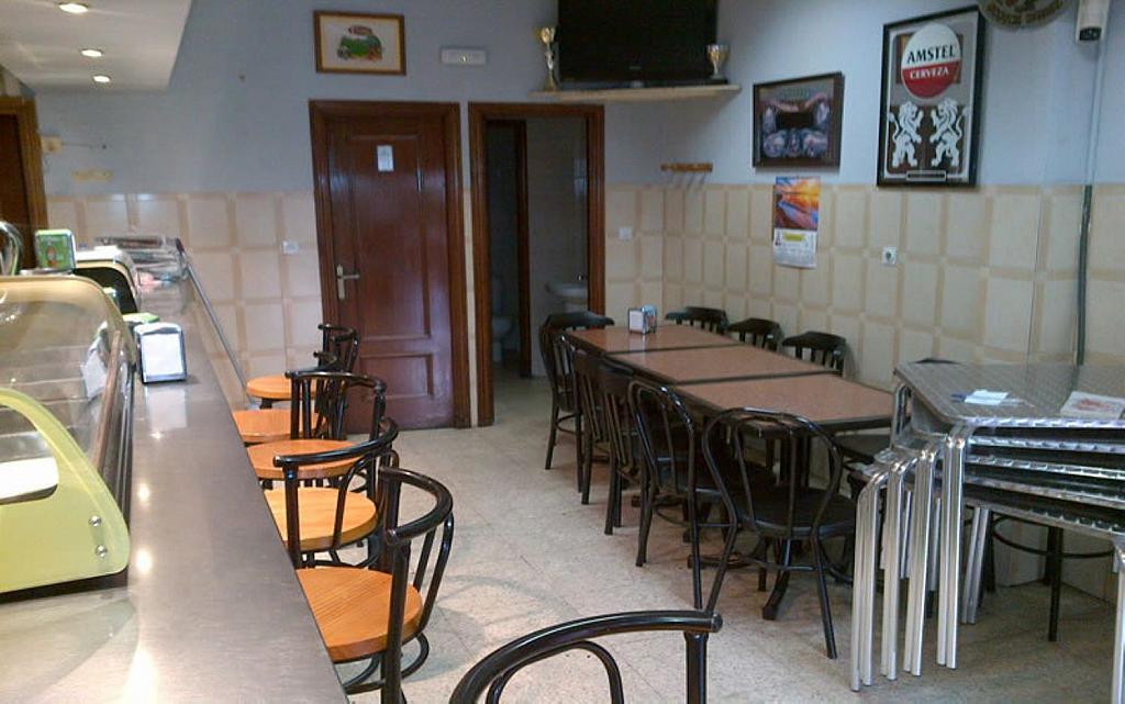 Local comercial en alquiler en Canillas en Madrid - 358124018
