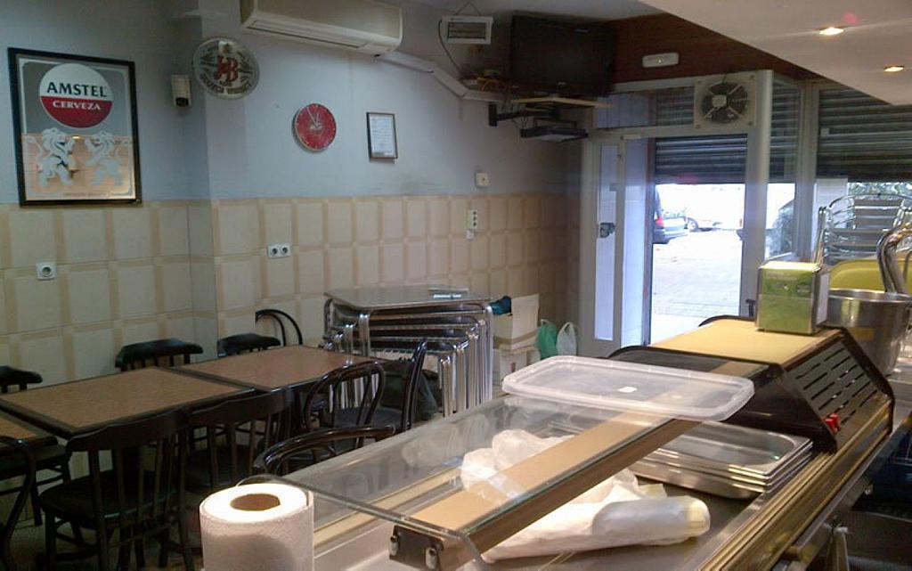 Local comercial en alquiler en Canillas en Madrid - 358124024