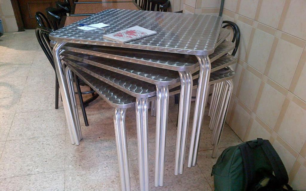 Local comercial en alquiler en Canillas en Madrid - 358124033