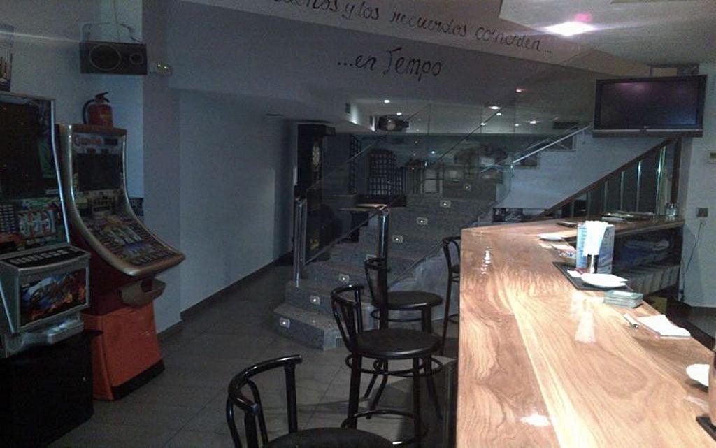 Local comercial en alquiler en Acacias en Madrid - 358125713