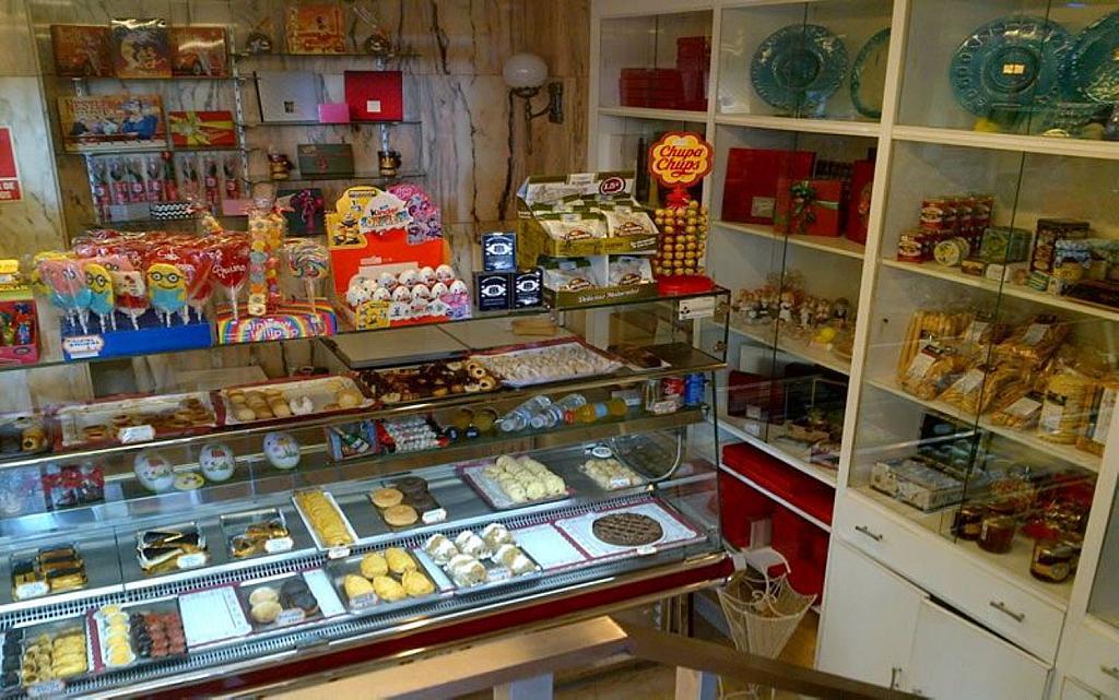 Local comercial en alquiler en Chamberí en Madrid - 358122833