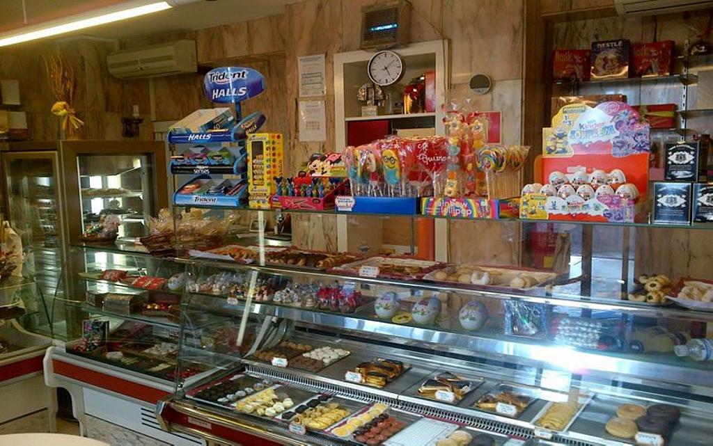 Local comercial en alquiler en Chamberí en Madrid - 358122839