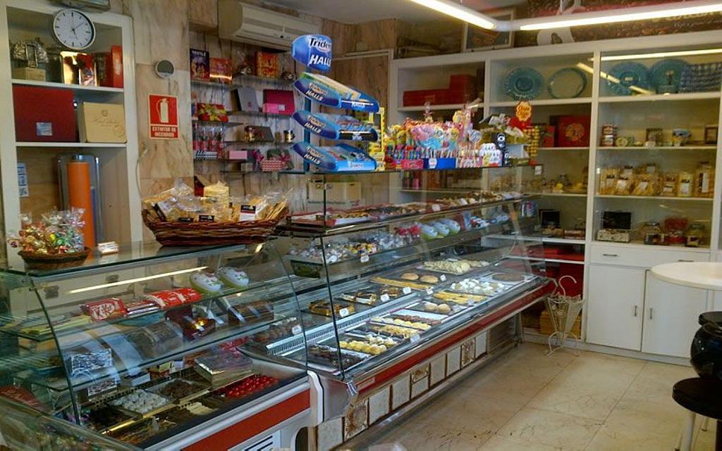 Local comercial en alquiler en Chamberí en Madrid - 358122845
