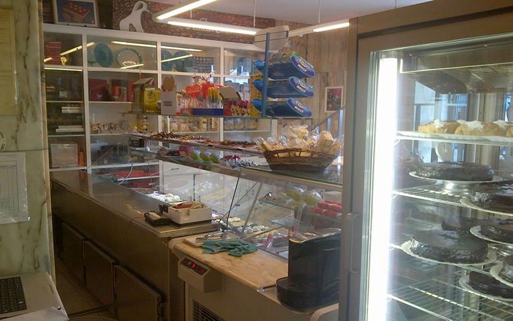 Local comercial en alquiler en Chamberí en Madrid - 358122848