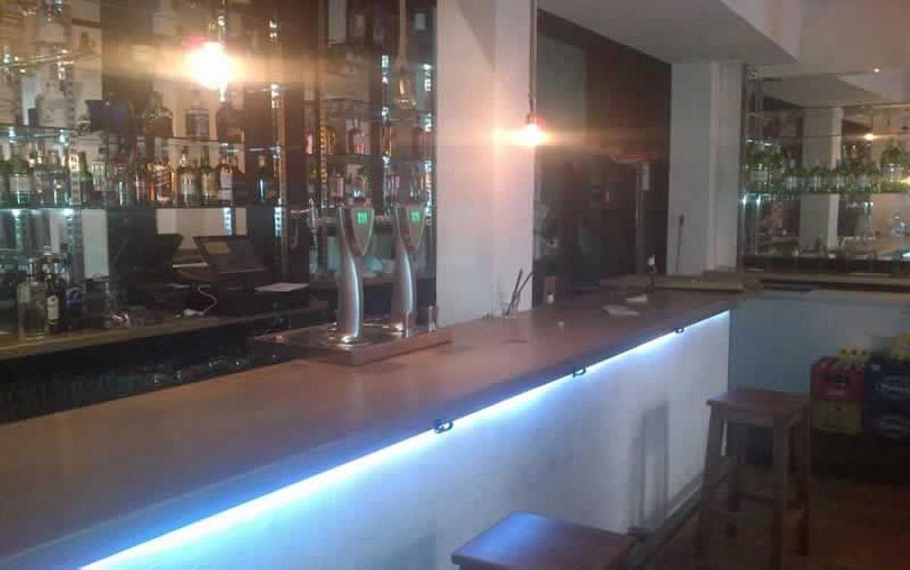 Local comercial en alquiler en Palacio en Madrid - 349187754