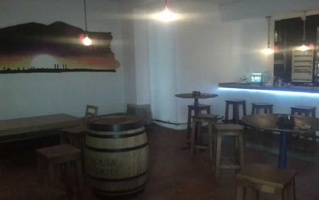 Local comercial en alquiler en Palacio en Madrid - 349187757
