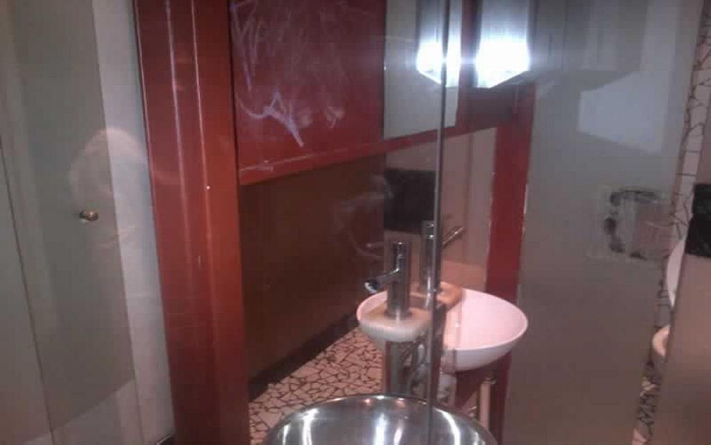 Local comercial en alquiler en Palacio en Madrid - 349187760