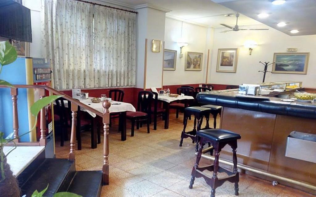 Local comercial en alquiler en Lista en Madrid - 358124741