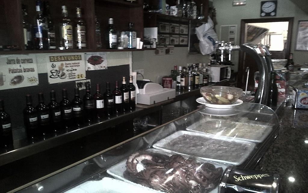 Local comercial en alquiler en Ciudad Jardín en Madrid - 316735980