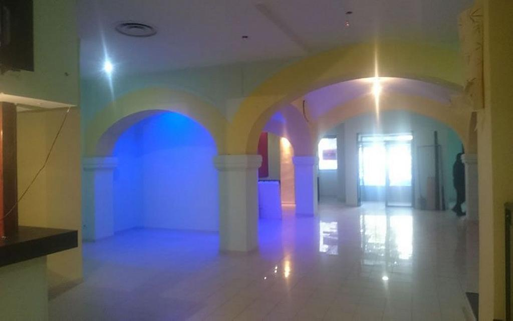 Local comercial en alquiler en Bernabéu-Hispanoamérica en Madrid - 358125581