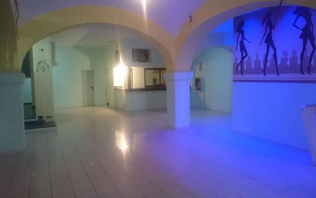 Local comercial en alquiler en Bernabéu-Hispanoamérica en Madrid - 358125584