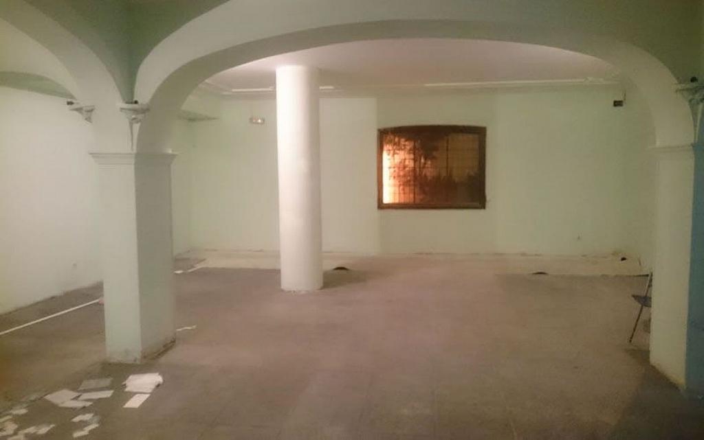 Local comercial en alquiler en Bernabéu-Hispanoamérica en Madrid - 358125587