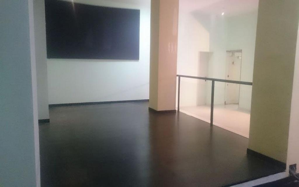 Local comercial en alquiler en Bernabéu-Hispanoamérica en Madrid - 358125590